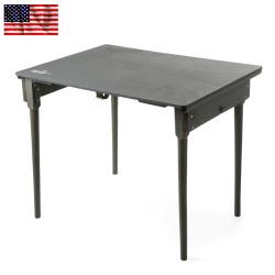 【キャンペーン対象外】新品 米軍タイプ フォールディングテーブル 後期型 TABLE, FOLDING LEGS, FIELD