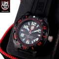 LUMINOX ��ߥΥå��� 0215 NIGHT VIEW SERIES CENTRY