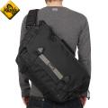 MAGFORCE �ޥ��ե����� MF-6023  Tactical Messenger Bag Black
