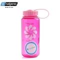 NALGENE ナルゲン 広口ボトル 0.5L TRITAN ピンク