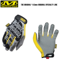 Mechanix Wear メカニックス ウェア Original 0.5mm Glove