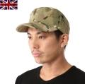 【訳あり】★クーポン対象外★実物 イギリス軍 MTP コンバットキャップ 表記60
