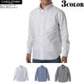 【メーカー取次】【キャンペーン対象外商品】C.A.B.CLOTHING キャブ クロージング オックスフォード ボタンダウンシャツ 3色【1069】