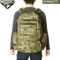 CONDOR コンドル 3Day Assault Pack A-TACS FG【125】