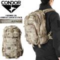 CONDOR ����ɥ� 126 ����ѥ��� ������� �Хå��ѥå� A-TACS AU