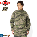 ���ݥ��оݳ���TRU-SPEC �ȥ��롼���ڥå� Tactical Response Uniform ���㥱�å� A-TACS iX��1339��