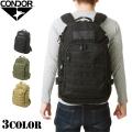 CONDOR ����ɥ� 160 Venture Pack �٥���㡼�ѥå� 3��