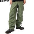 HOUSTON ヒューストン 米軍M-51フィールドカーゴパンツ オリーブ