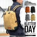 ☆創業祭☆20%OFF☆Kletterwerks クレッターワークス KLETTER DAY デイパック【19770002】