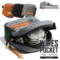 Kletterwerks ����å�������� WIRES POCKET �ݡ�����19770005��