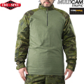 ����ڡ����оݳ���TRU-SPEC �ȥ��롼���ڥå� 1/4 ZIP COMBAT ����ġ� MultiCam Tropic��