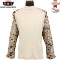 ★クーポン対象外★TRU-SPEC トゥルースペック Tactical Response Combat シャツ デザートデジタル