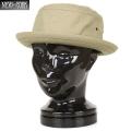 New York Hat �˥塼�衼���ϥå� 3014 CANVAS �ݡ����ѥ��ϥå� KHIKI