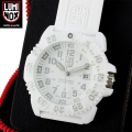 LUMINOX ��ߥΥå��� 3057 WHITEOUT SNOW PATROL COLOR MARK SERIES