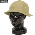 New York Hat �˥塼�衼���ϥå� 3095 CANVAS TENNIS HAT �����Х��ƥ˥��ϥå� KHAKI
