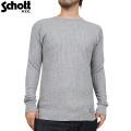 Schott ����å� �����ޥ� L/S �ѥå�T����� ���졼��3113059-014��