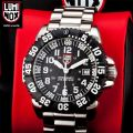 LUMINOX ��ߥΥå��� 3152 STEEL NAVY SEALs COLOR MARK SERIES