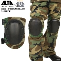 ALTA ���륿 FLEX �����ƥ�����ˡ��ѥå� AltaLok WoodlandCamo��50413.08��