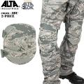 ALTA アルタ SOFT タクティカルニーパッド AltaLok ABU【50703.17】