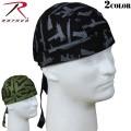 ROTHCO �?�� 5197 Gun Pattern Headwrap