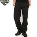 CONDOR コンドル 610C ステルスオペレーターパンツ BLACK
