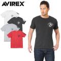AVIREX アビレックス 6173347 S/S U.S.M.C. ワッフル Tシャツ