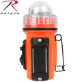 ROTHCO �?�� G.I. TYPE EMERGENCY STROBE�饤�ȡ�718��