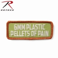 ROTHCO �?�� 72190 PELLETS OF PAIN �ѥå�