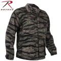 ROTHCO �?�� CAMO BDU ����ĥ��㥱�å� 7994 Tiger Stripe Camo