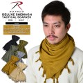 ROTHCO ロスコ 8637 DELUXE SHEMAGH TACTICAL SOLIDアフガンストール6色