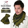 ROTHCO ロスコ 88533 DELUXE SHEMAGH TACTICAL SPARTANアフガンストール