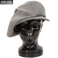 New York Hat �˥塼�衼���ϥå� 9079 Houndstooth �ӥå����åץ� Grey