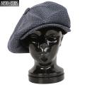 New York Hat �˥塼�衼���ϥå� 9079 Houndstooth �ӥå����åץ� NAVY
