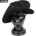 ��������ۡ��ݥ��оݳ���New York Hat �˥塼�衼���ϥå� 9080 ������ �ӥå����åץ� �֥�å�