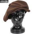 New York Hat �˥塼�衼���ϥå� 9080 ������ �ӥå����åץ� �֥饦��