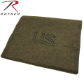 ROTHCO �?�� U.S.VIRGIN WOOL �֥�󥱥åȡ����ۡ�