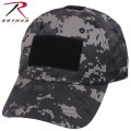 ☆創業祭☆20%OFF☆ROTHCO ロスコ OPERATOR TACTICALキャップ Subdued Urban Digital Camo [93362]
