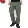 MASSIF BATTLE AX コンバットパンツ OD Green*