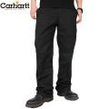 Carhartt �����ϡ��� B290 �ĥ��� ����ѥ�� �֥�å�