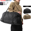 ☆創業祭☆20%OFF☆HONOR POINT オナーポイント CALIFORNIA DUFFEL BAG 2色【Coyote Brown/Black】