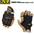 Mechanix Wear メカニックス ウェア CG25-75 CG PADDED PALM Glove