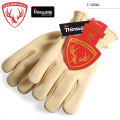 CHURCHILL GLOVE ���㡼���륰�?�� Marverick Classic Thinsulate �쥶�����?�֡�NATURAL