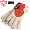 CHURCHILL GLOVE ���㡼���륰�?�� Marverick Classic Thinsulate �쥶�����?�֡�CREAM