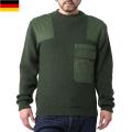 実物 新品 ドイツ警察コマンドセーター