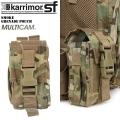 karrimor SF カリマー スペシャルフォース Smoke Grenade Pouch Multicam