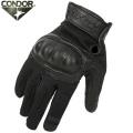 CONDOR ����ɥ� HK221 NOMEX �����ƥ����륰�?�� BLACK