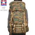 ��ʪ ���� �Ʒ�PROPPER designed by Arc'teryx�� U.S.M.C. ILBE MAIN ���å����å� Marpat Woodland�º� wip��BAG��