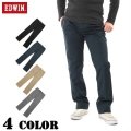 EDWIN ���ɥ����� K402 INTERNATIONAL BASIC STRETCH New Regular Fit �����������ѥ��