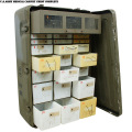 ��ʪ �Ʒ� U.S.ARMY MEDICAL CABINET �������� COMPLETE��