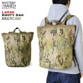 MYSTERY RANCH �ߥ��ƥ꡼���� LARGE BOOTY BAG MultiCam